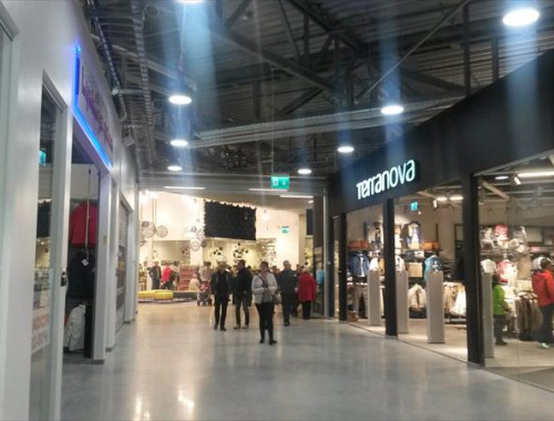 Tanum Shopping Center